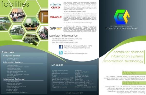 template design brochure examples  20+ Graduation Brochures - Free PSD, AI, InDesign, Vector ..