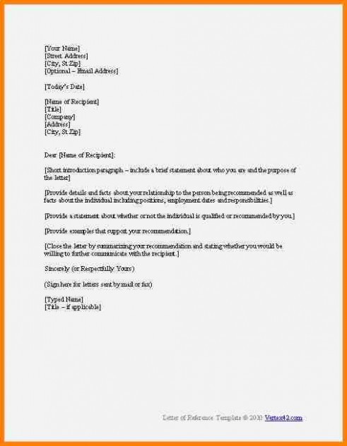 letter template informal  6+ english business letter template | penn working papers - letter template informal