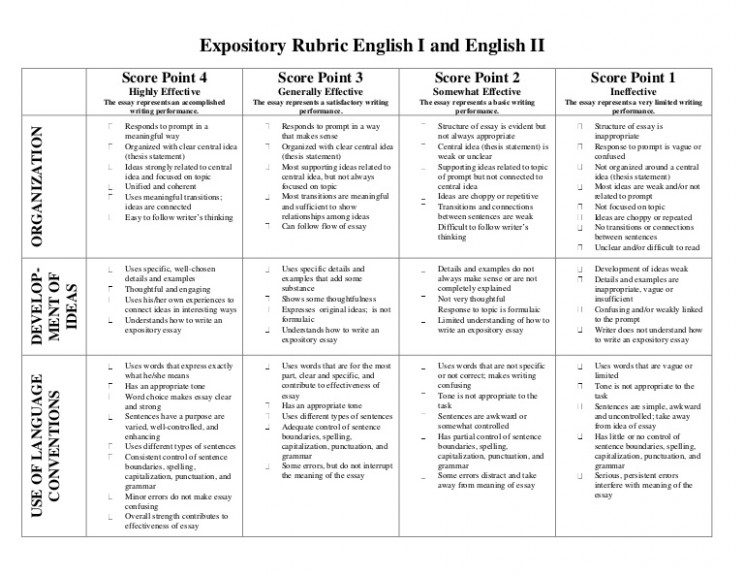 4th grade letter template for kids  Expository rubric - 4th grade letter template for kids