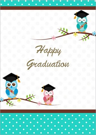 thank you card template kindergarten  Free printable graduation cards - Printable cards - thank you card template kindergarten