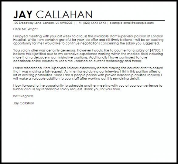 resignation letter template ontario  Negotiating Severance Agreement Basic Sample Letter ..
