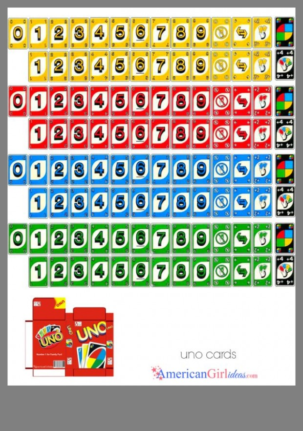 template blank uno card the biggest contribution of