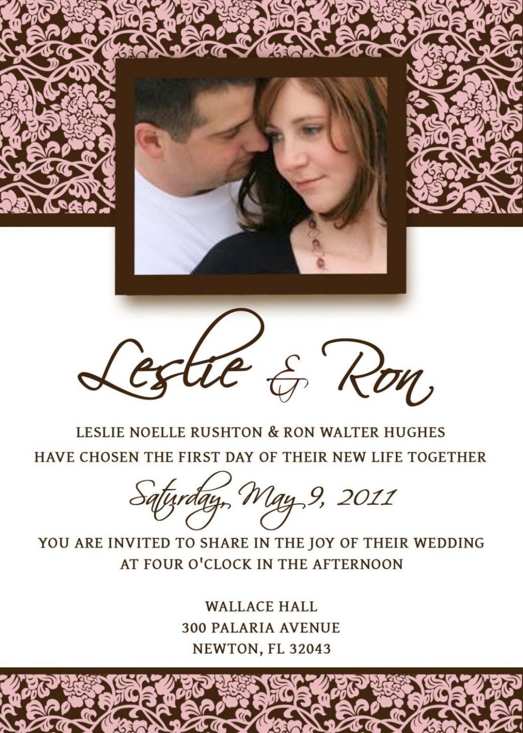 wedding invitation e card template  E Wedding Invitation Cards Free Download E Invitation ..