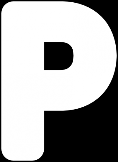 letter p template free  Free Letter P, Download Free Clip Art, Free Clip Art on ..