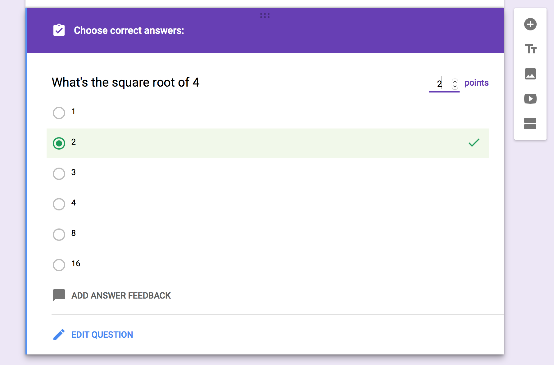 Google Forms Guide: Everything You Need to Make Great ..