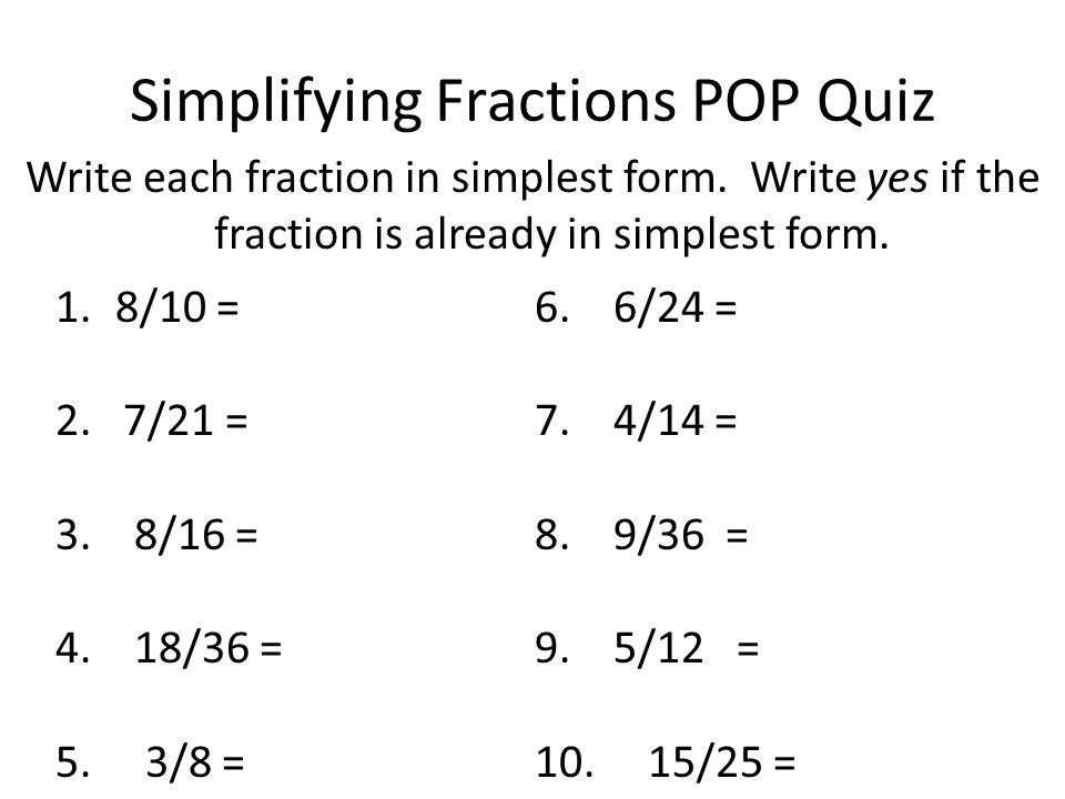 Simplify 9 6 - descargardropbox - simplest form for 9/18