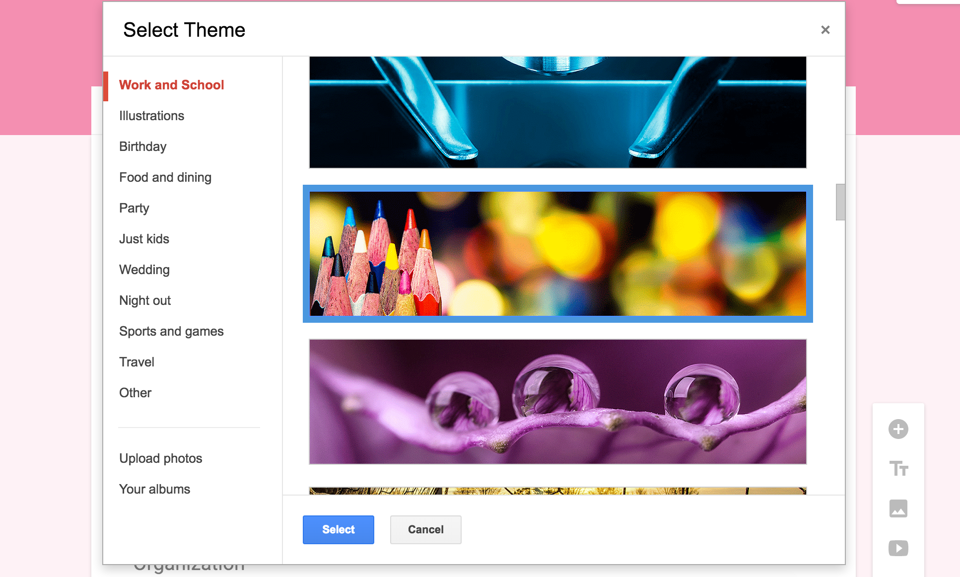 size of google form header  Google Forms Guide: Everything You Need to Make Great ..